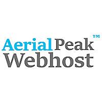 AerialPeak Webhost
