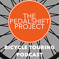 Bicycle Touring Podcast | The Pedalshift Project