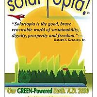 Solartopia Green Power & Wellness Hour