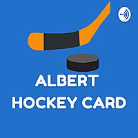 Albert - Flipping Hockey Cards