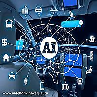 Self-Driving Cars: Dr. Lance Eliot