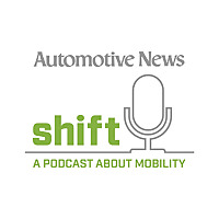Shift: A podcast about mobility