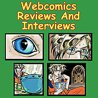 Webcomics Reviews And Interviews