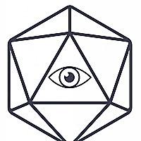神秘的眼睛