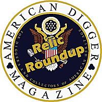 American Digger Relic Roundup