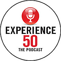 The Experience 50 Podcast for Midlife