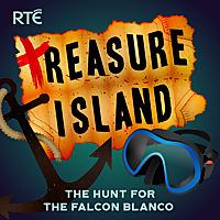 RTÉ - Treasure Island