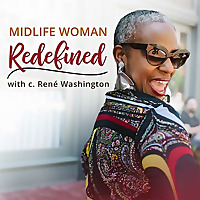 Midlife Woman Redefined