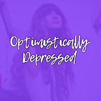Optimistically Depressed