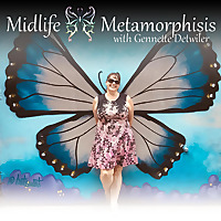 Midlife Metamorphosis | Stories of how people transformed their lives after 40