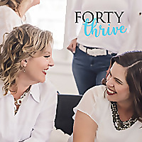 Forty Thrive