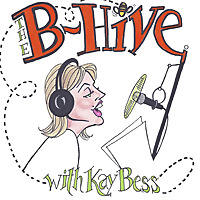 The B-Hive Podcast: Women In Voiceover