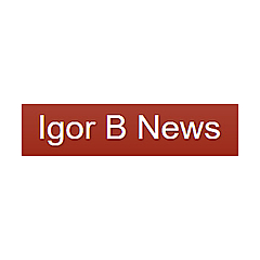Igor B News