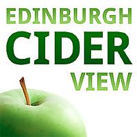 Edinburgh Cider View