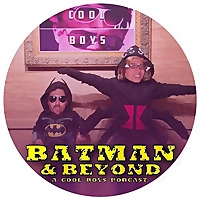 Batman And Beyond