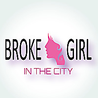 Broke Girl in the City