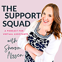 The Support Squad Podcast