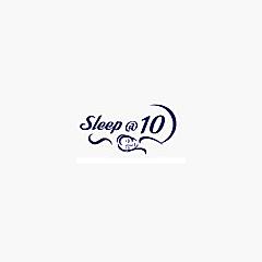 Sleep at 10