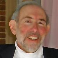 David Halperin | Author of Journal of a UFO Investigator