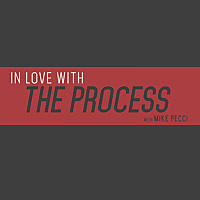 In Love with the Process | Filmmaking | Photography | Lifestyle