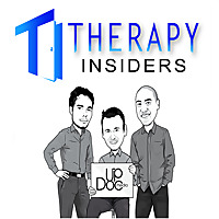 Therapy Insiders Podcast | Physical therapy, business and leaders