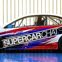 Supercar Chat
