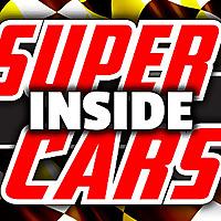 Inside Supercars