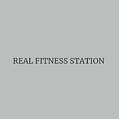 Real Fitness Station