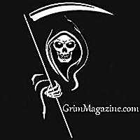 Grim Magazine