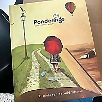 Ponderings Magazine | A New Narrative of Inspiring Humans
