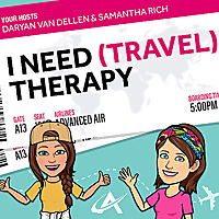 I Need (Travel) Therapy