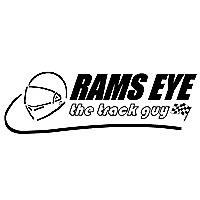 Rams Eye The Track Guy