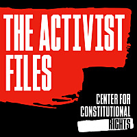 The Activist Files Podcast