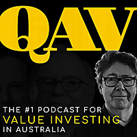 QAV Investing Podcast