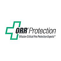 Mission Critical Fire Protection