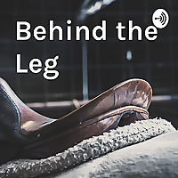 Behind the Leg - equestrian insights