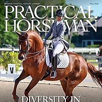 Practical Horseman Podcast