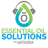 Essential Oil Solutions with doTERRA