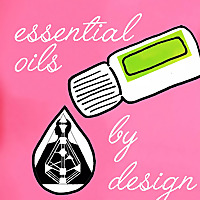 Essential Oils by Design