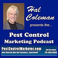 Pest Control Marketing Podcast
