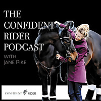 The Confident Rider Podcast