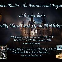 Spirit Radio - the Paranormal Experience