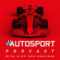 The Autosport Podcast | F1 & more