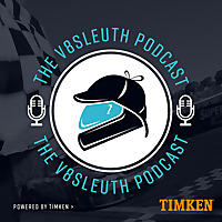 The V8 Sleuth Podcast