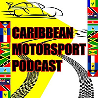 Caribbean Motorsport Podcast