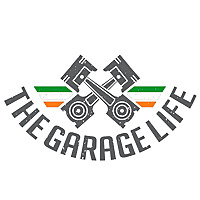The Garage Life Podcast