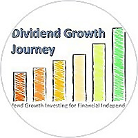 Dividend Growth Journey