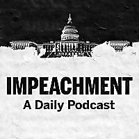 WNYC Studios | Impeachment