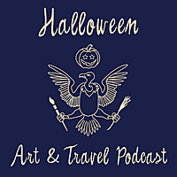 Halloween Art and Travel