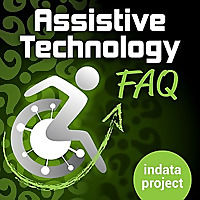Assistive Technology FAQ (ATFAQ) Podcast